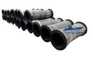 High Pressure Floating Dredging Rubber Hose
