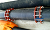 High Quality Sand Dredging HFPE Pipe