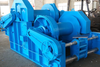 Marine Hydraulic Automatic Towing Winch