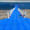 Marina Floating Dock Floating Pontoon Floating Bridge