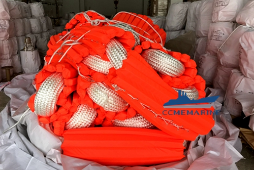 Marine Mooring HAWSER Nylon Ropes